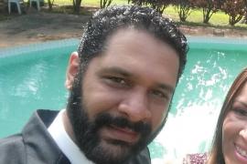 Instrutor - Marcos Mendes